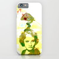 MARLENE iPhone 6 Slim Case