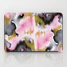 Watery Abstract #1 iPad Case