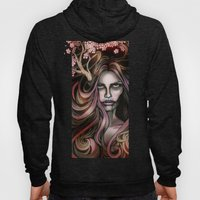 The Secret Blossoming Hoody