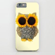 Hoot! Day Owl! Slim Case iPhone 6s