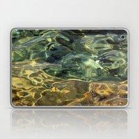 Water Surface (3) Laptop & iPad Skin