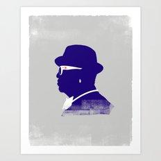 A.d. The Creative Art Print