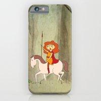 Boudica iPhone 6 Slim Case