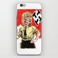 Make America Hate Again iPhone & iPod Skin
