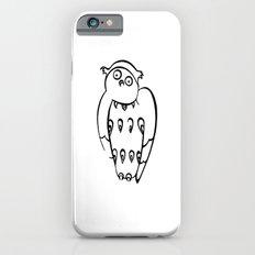 Steve Slim Case iPhone 6s