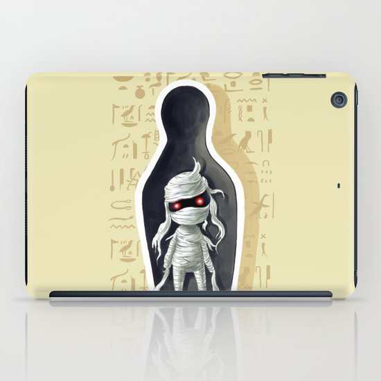 Mummy 2 iPad Case