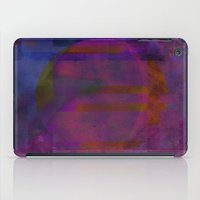 Upon The Arches iPad Case