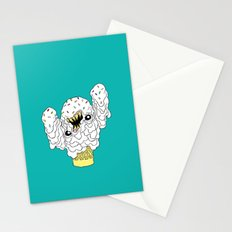 The Ice Cream Man Stationery Cards