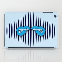 Tension iPad Case