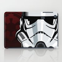 Empire Stormtrooper iPad Case