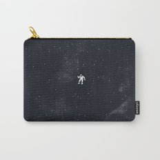 Gravity - Dark Blue Carry-All Pouch
