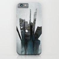 Pathfinder - Experimental iPhone 6 Slim Case