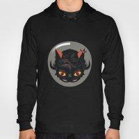 Devil Cat Hoody