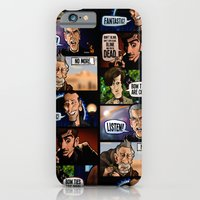 New Who iPhone 6 Slim Case