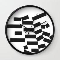 Piano Signori Wall Clock