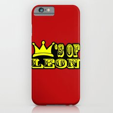 Kings of Leon iPhone 6s Slim Case