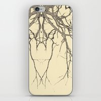 Branches#04 iPhone & iPod Skin