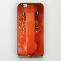 HELLO? iPhone & iPod Skin