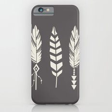 Gypsy Feathers iPhone 6s Slim Case