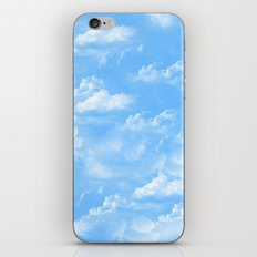 Noon iPhone & iPod Skin