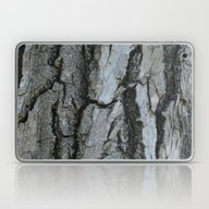 Laptop & iPad Skin featuring TEXTURES -- Fremont Cott… by Ralph S. Carlson