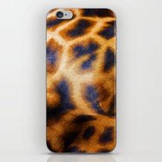 Giraffic iPhone & iPod Skin