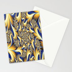 Feather Delight Stationery Cards