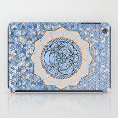 Cubandala iPad Case
