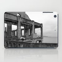 It All Ends iPad Case