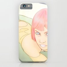 Tub Time iPhone 6 Slim Case