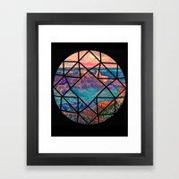 Natures Gem Framed Art Print