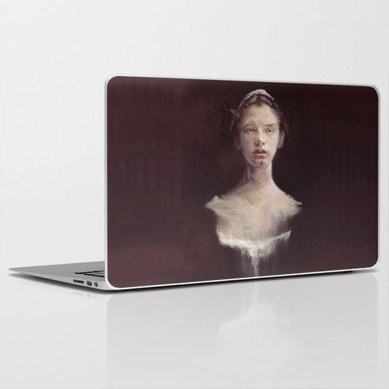 barefoot Laptop & iPad Skin