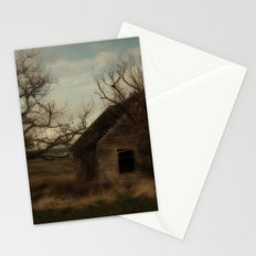 Farm House Stationery Cards