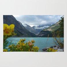 Lake Louise Rug