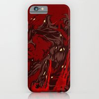 iPhone & iPod Case featuring Werewolf by Kivapo