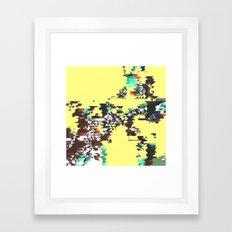 New Sacred 26 (2014) Framed Art Print