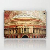 The Royal Albert Hall - … Laptop & iPad Skin