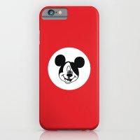 Genosse Mouse iPhone 6 Slim Case