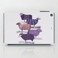 Cool Sweaters iPad Case