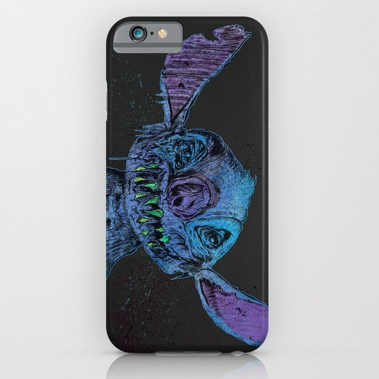 Zombie Stitch iPhone & iPod Case