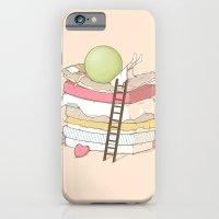Can't sleep iPhone 6 Slim Case