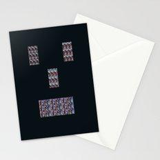 Mister Roboto Stationery Cards
