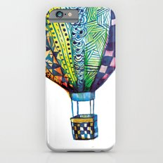 Hot Air Balloon iPhone 6 Slim Case