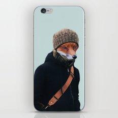 Polaroid N°19 iPhone & iPod Skin