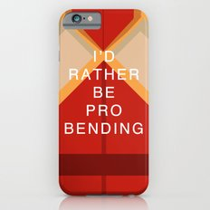 Mako Would Rather Be Probending iPhone 6 Slim Case