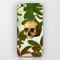 Novsade iPhone & iPod Skin