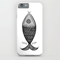LoveFish Slim Case iPhone 6s