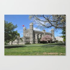 Bryn Mawr College Canvas Print