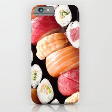 SUSHI TIME  iPhone 6 Slim Case