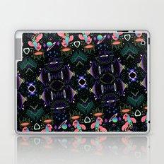 MOON / MOON / MOON Laptop & iPad Skin